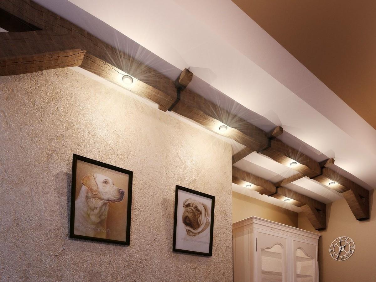 пока широкий ригель на потолке как обыграть фото технические характеристики позволяют